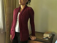 Ravelry: Project Gallery for Aidez pattern by Cirilia Rose