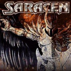 NWOBHM Saracen are back with a new album entitled Redemption. Epic NWOBHM/prog/symphonic style. Proper classic.