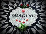 strawberry fields central park - Bing Images