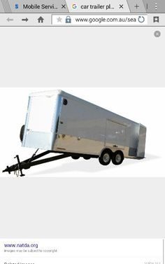 Car Trailer, Trailers, X Car, Welding Table, Cars And Motorcycles, Recreational Vehicles, Garage, Cars, Drive Way