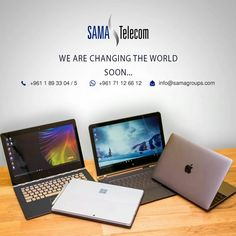 Soon, Sama Telecom in Beirut!! For more info Call or WhatsApp us on: +961 1 89 33 04/05, +961 71 12 66 12 or info@samagroups.com, www.samagroups.com #samatelecom #samagroup #telecom #mobile #technology #internet #cellphone #accessories #network #telecommunication #software #hardware #mobileapp #computer #laptop #wifi