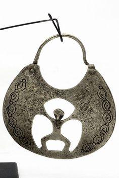 Islamic Art, Jewelry Art, Washer Necklace, Pendants, Delaware, Social, My Style, Handmade, Instagram