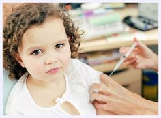 Flu Shot or Not - Before your children get that shot, you may want to do your research.