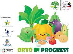 Logo Orto in Progress
