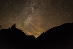 Milky Way, Anton, Celestial, Outdoor, The Great Outdoors, Outdoors
