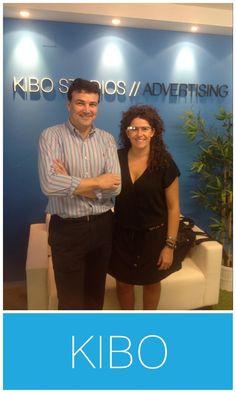Visita a los amigos de Kibo Studios