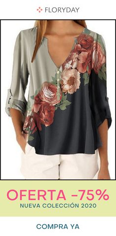 tunics for women style Blouse Vintage, Vintage Tops, White Crop Top Tank, Summer Tank Tops, Summer Blouses, Vintage Colors, Fashion Outfits, Womens Fashion, Types Of Sleeves