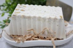 Honey-O Milk Soap, Oatmeal Soap, Goat's Milk Soap, Wedding Favors, Bridal Shower Favors, Spa Party Favors by BathThymeBoutique on Etsy https://www.etsy.com/listing/255278182/honey-o-milk-soap-oatmeal-soap-goats