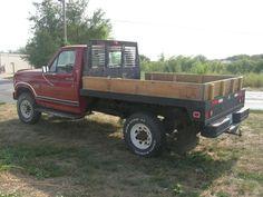 1986/86 forf truck f250 3/4 ton 4x4