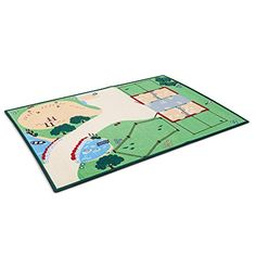 Schleich Farm Life Playmat Playset * This is an Amazon Affiliate link. Visit the image link more details.