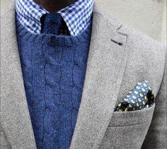 looooove this !!!!  glorious blue
