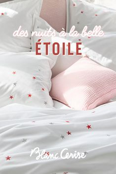 Marsala, Innocent, Percale De Coton, Fibres, Sweet Home, Bed, Home Decor, Products, Midsummer Nights Dream