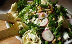 Salata cu legume de toamna