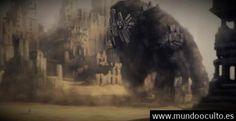 El Libro de los Gigantes de 2000 años describe cómo los gigantes fueron destruidos
