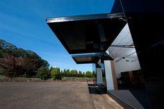 Amazing office. Black Box Office by Tina Tziallas Architecture Studio
