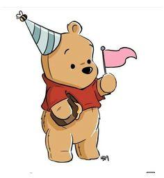 Winnie The Pooh Drawing, Winnie The Pooh Pictures, Winne The Pooh, Cute Winnie The Pooh, Winnie The Pooh Friends, Winnie The Pooh Cartoon, Cartoon Wallpaper Iphone, Cute Disney Wallpaper, Cute Cartoon Wallpapers