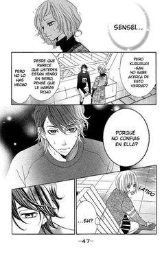 Kinkyori Renai Capítulo 14 página 6 - Leer Manga en Español gratis en NineManga.com