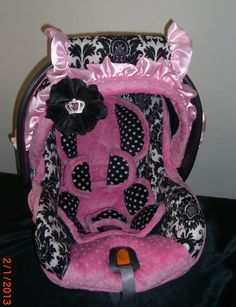 Excellent Pink Graco Infant Car Seat Pictures - Best Image Engine ...