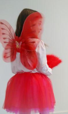 Stunning girls fair and princess dress ups at www.thedressupbox.net.au