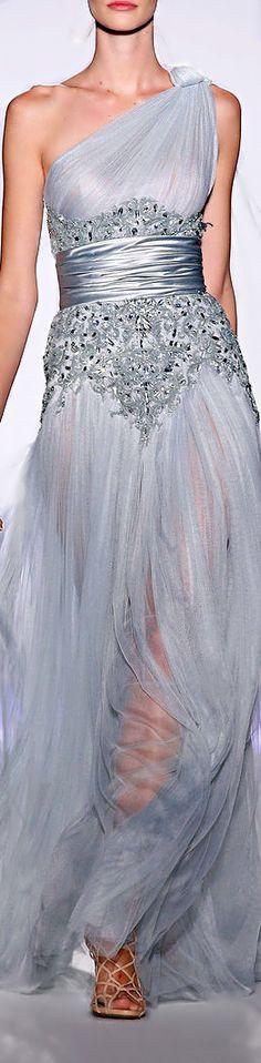 Zuhair Murad Haute Couture ● S/S 2013