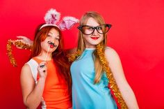 No event is complete without guests laughing and making memories in a photo booth!