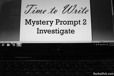 mystery writing contests