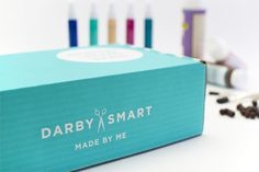 Darby Smart DIY craft kits come with everything you need to make some of the most popular crafts on Pinterest.