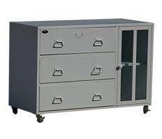 1000 images about under desk file cabinets on pinterest mobile pedestal locker storage and. Black Bedroom Furniture Sets. Home Design Ideas