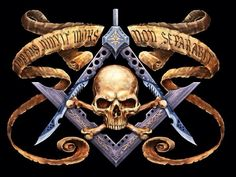 This is a podcast which is for Freemasons and anyone who wants to know more about Freemasonry. Weekly episodes - Masonic papers Freemasonry for today. Freemason Tattoo, Masonic Tattoos, Masonic Art, Masonic Symbols, Masonic Gifts, Illuminati Symbols, Masonic Temple, Los Primates, Templer