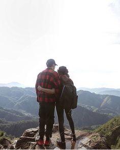 Lady Luster, James Reid, Nadine Lustre, Jadine, Bradley Mountain, Couple Goals, Beautiful Pictures, Photoshoot, Adventure