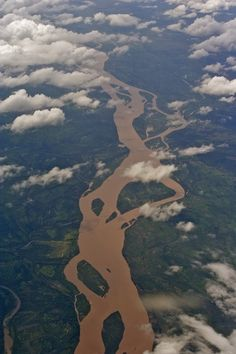 3/3 #4 Nigeria received it's name from the Niger river that flows through the country.