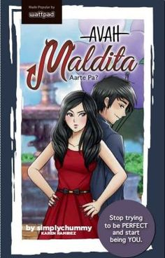 ) Book is finally out! from the story Avah Maldita (Aarte pa?) - Book Version by simplychummy with reads. Wattpad Book Covers, Wattpad Books, Wattpad Stories, Best Online Dating Sites, Best Online Casino, Wattpad Romance, Romance Novels, Pop Fiction Books, Original Version