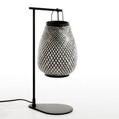 Lampe de table Titouan, design E. Gallina AM.PM