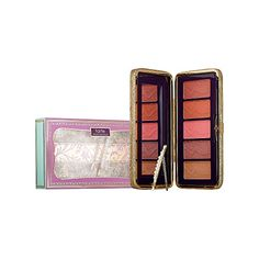 Tarte Pin up Girl Amazonian Clay 12hour Blush Palette 2014 NEW ** Learn more by visiting the image link.