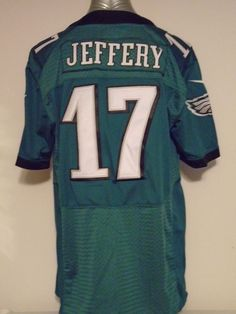 272a74be XL NFL Philadelphia Eagles #17 Jeffrey Men's Football Jersey #Nike Baseball  Online, Eagles
