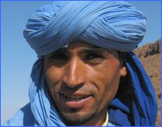 Berber people of Africa