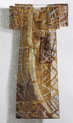 Eszter Bornemisza | FIBRE ARTS AUSTRALIA