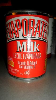 THE REHOMESTEADERS: Evaporated Milk Substitute
