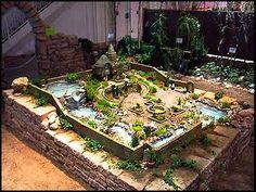 amazing fairy garden