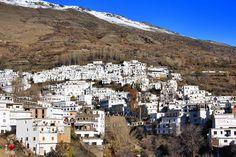 Vista de Trevélez Love, City Photo, Granada, Nevada, Amor, Grenada