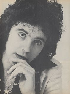 David Essex saw him in concert when he was a little older than he is in this photo, brilliant. Cheeky smile and amazing eyes Amazing Eyes, Cool Eyes, David Essex, Film Script, Those Were The Days, Film Camera, Music Love, Tarot Cards, Gorgeous Men