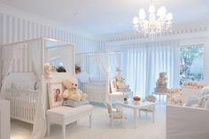 Dicas para as gravidinhas Opções de quartos para bebê! Lili Design Decor