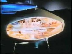 General Motors promotional film follows a young boy as he rides the Futurama 2 ride at the 1964-65 New York World's Fair.