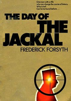 The Day Of The Jackal ** by Frederick Forsyth
