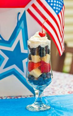 Four 4th of July ideas