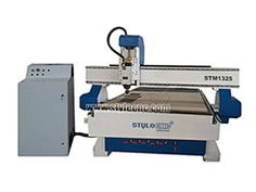 Wood cnc router machine STM1325 price