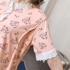 BreastFeeding Sommarklänning Nattklänning för gravida kvinnor Gå ut Lace  Nursing Sleepwear Moderskap Pyjamas Kläder Nattklänning Maternity 552e8c1dee934