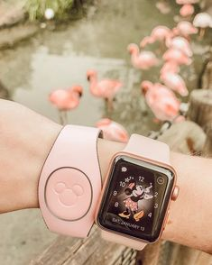 The Quartz Watch Demystified Disney Mug, Cute Disney, Disney Style, Disney Clock, Apple Watch Accessories, Iphone Accessories, Fashion Accessories, Disney Vacations, Disney Trips
