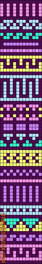 Rotated Alpha Pattern #9867 added by prplninja