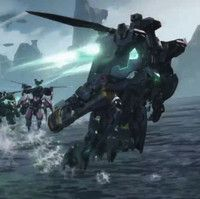 """Crunchyroll - VIDEO: """"Xenoblade Chronicles X"""" Previewed in Overview Trailer"""
